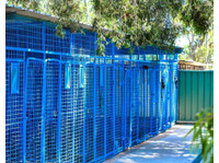 Solar Lodge Boarding Kennel and Cattery (2) - Pet services