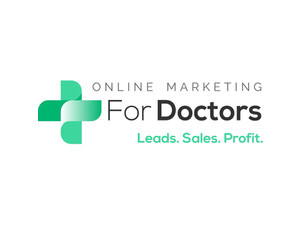 Online Marketing For Doctors - Business & Networking