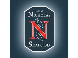 Nicholas Seafood Online - Organic food