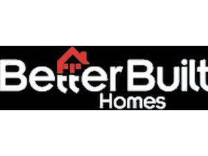 Better Built Homes - Building Project Management