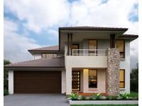 Better Built Homes (3) - Building Project Management