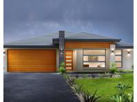 Better Built Homes (5) - Building Project Management