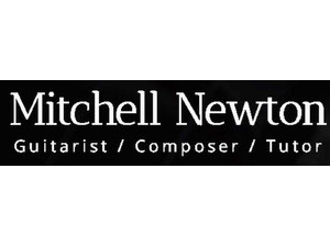 Mitchell Newton Music - Music, Theatre, Dance