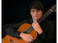Mitchell Newton Music (1) - Music, Theatre, Dance