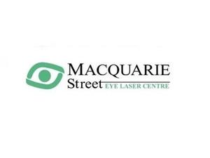 Macquarie Street Eye Laser Center - Alternative Healthcare