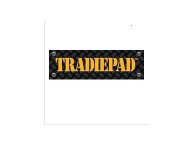 TradiePad - Consultancy