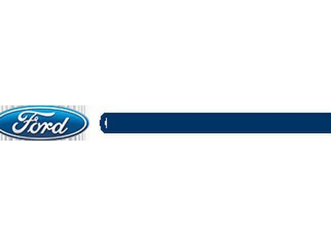 Cumberland Ford - Car Dealers (New & Used)
