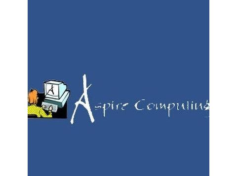 Aspire Computing - Počítačové prodejny a opravy