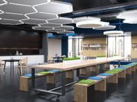 jp office workstations (1) - Furniture