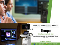 Medical Imaging Software – Tempo Healthcare (3) - Business & Networking