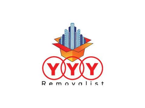 YYY Removalist - Removals & Transport