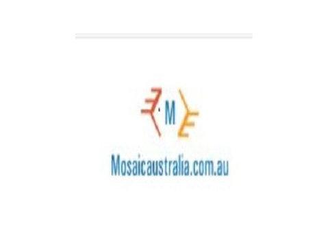 Mosaic Australia - Business & Networking
