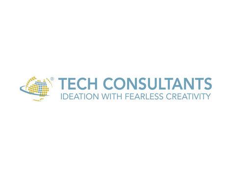 Tech Consultants Australia Pty Ltd - Consultancy
