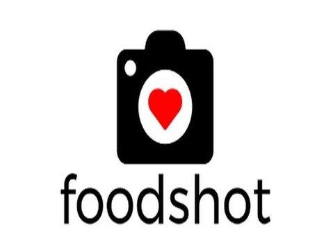 Foodshot - Photographers