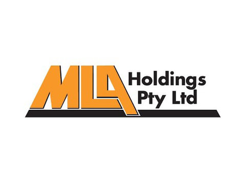 MLA Holdings Sydney - Construction Services