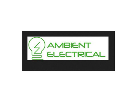 Ambient Electrical - Electricians
