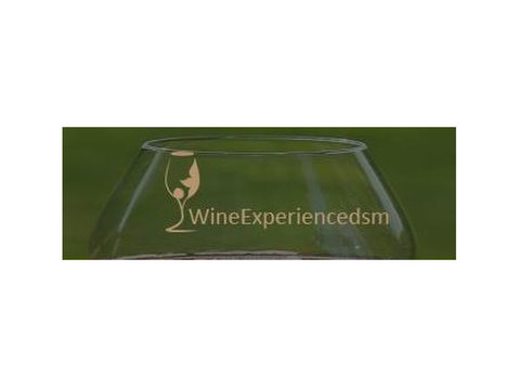 Wineexperiencedsm - Wine