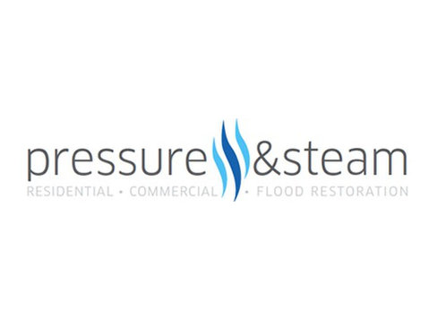 Pressure and Steam - Cleaners & Cleaning services