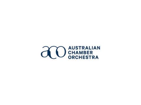 Australian Chamber Orchestra - Music, Theatre, Dance