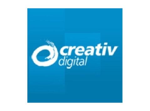 Creativ Digital - Webdesign
