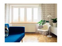 Luxury Heating (3) - Plumbers & Heating