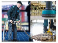 Th Building Office Cleaning in Sydney (1) - Cleaners & Cleaning services