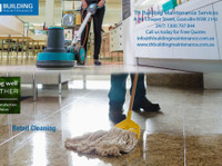 Th Building Office Cleaning in Sydney (2) - Cleaners & Cleaning services