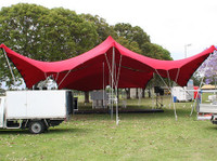 Nomadic Tents (1) - Conference & Event Organisers