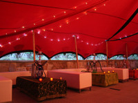 Nomadic Tents (3) - Conference & Event Organisers