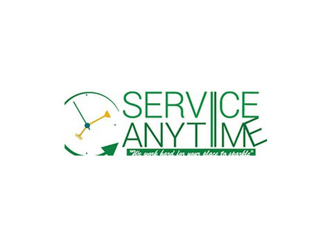 Service Any Time - Cleaners & Cleaning services