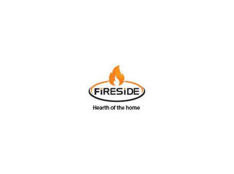 Fireside - Home & Garden Services