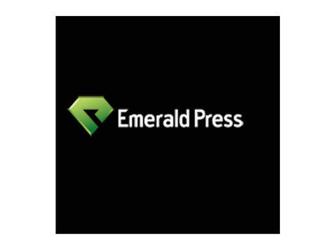 Emerald Press - Print Services