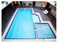 Cambridge Hotel Sydney (1) - Hotels & Hostels