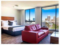 Cambridge Hotel Sydney (2) - Hotels & Hostels