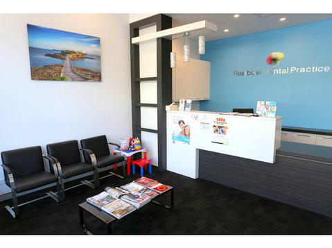 Rainbow Dental Practice - Dentists
