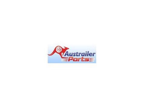 Austrailer Parts - Car Repairs & Motor Service