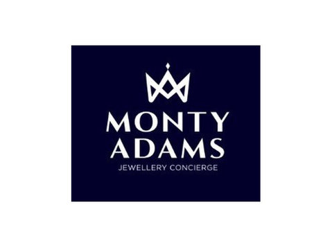 Monty Adams Jewellery Concierge - Engagement Rings Sydney - Jewellery