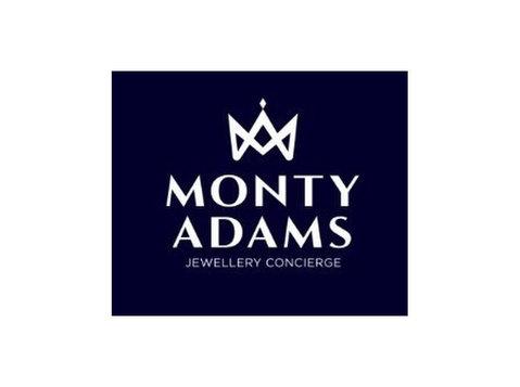 Monty Adams Jewellery Concierge - Engagement Rings Sydney - Jewellery
