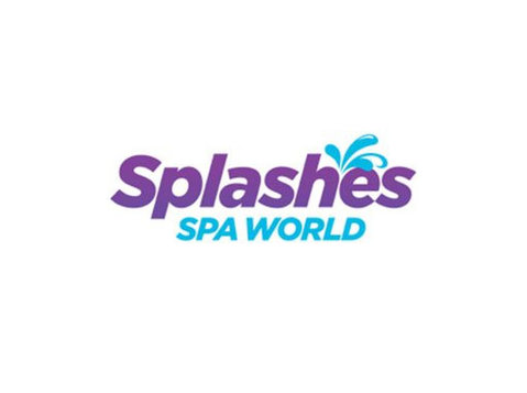 Splashes Spa World - Spas