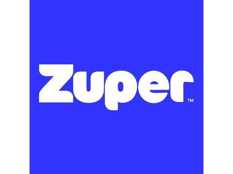 Zuper Superannuation - Financial consultants