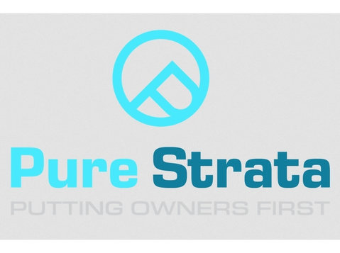 Pure Strata - Building Project Management