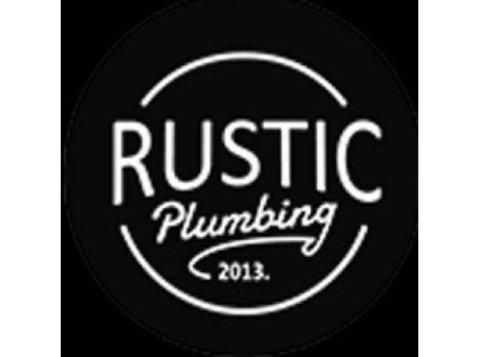 Rustic Plumbing Solutions - Plumbers & Heating