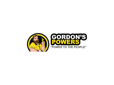 Gordon Powers - Electricians