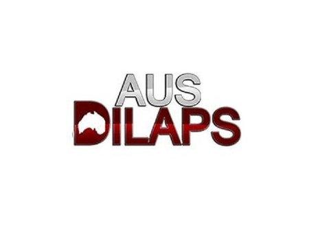 Australian Dilapidations - Property inspection