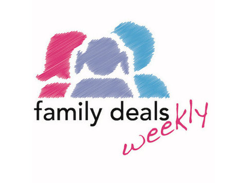 Family Deals Weekly - Shopping