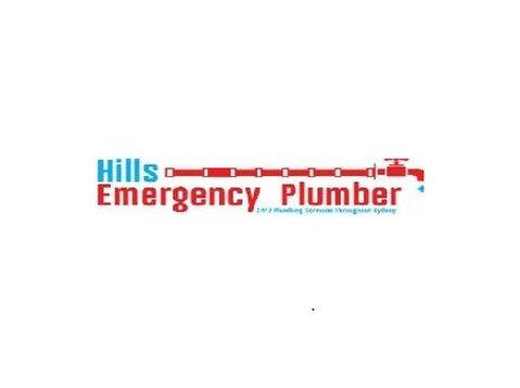 Hills Emergency Plumber - Plumbers & Heating