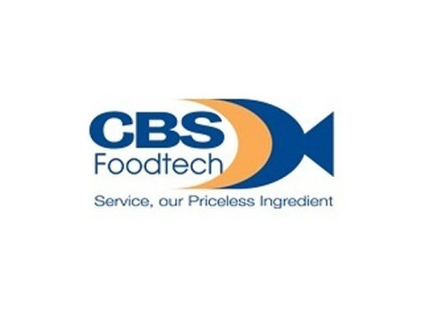 Cbs Foodtech - Business & Networking