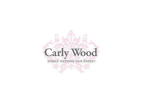 Carly Wood Mobile Wedding Hair Sydney - Wellness & Beauty