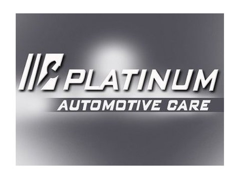 Platinum Automotive Care - Car Repairs & Motor Service