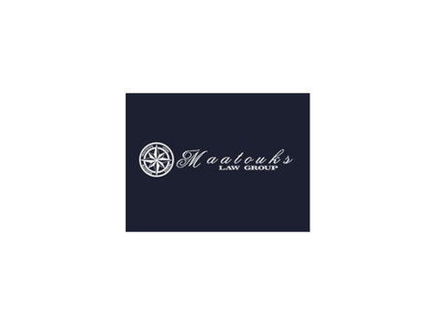 Maatouks Law Group - Commercial Lawyers